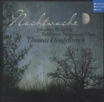 Nachtwache (Musik + Poesie der Romantik)