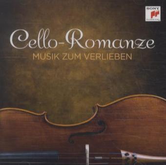 Cello Romanze