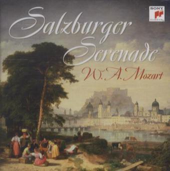Salzburger Serenade