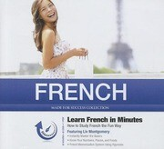 Learn French in Minutes: How to Study French the Fun Way