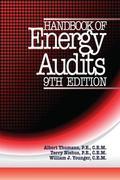 Handbook of Energy Audits