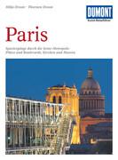DuMont Kunst-Reiseführer Paris