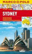 MARCO POLO Cityplan Sydney 1 : 15.000
