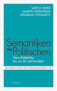 Semantiken des Politischen