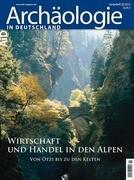Wirtschaft und Handel in den Alpen