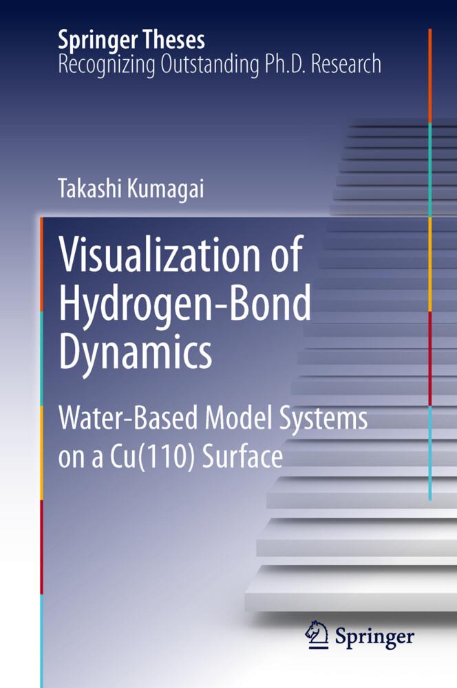 Visualization of Hydrogen-Bond Dynamics als Buc...