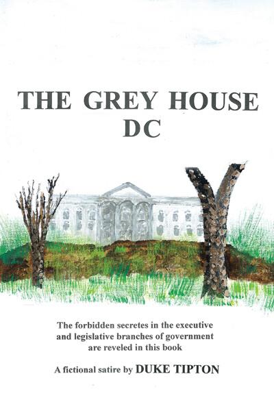 The Grey House Dc als eBook Download von Duke T...
