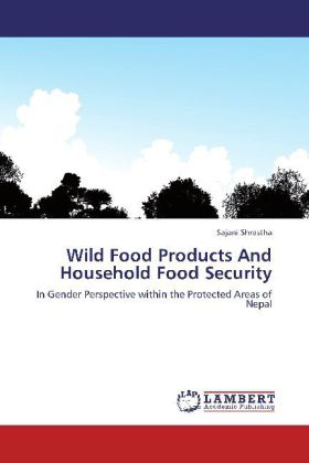 Wild Food Products And Household Food Security ...