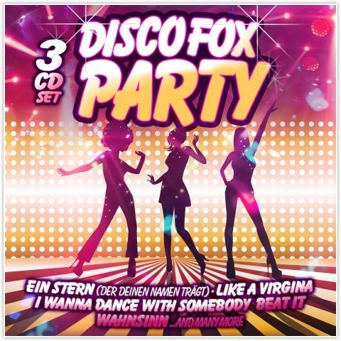 Discofox Party