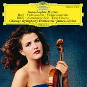 Violinkonzert/Gesungene Zeit (180g)