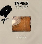 Tapies: Complete Works Volume II: 1961-1968