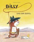 Billy und der Büffel