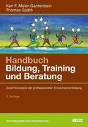 Handbuch Bildung, Training und Beratung