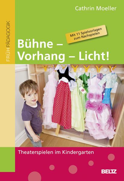 Bühne - Vorhang - Licht! als Buch von Cathrin M...