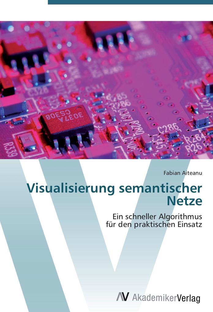 Visualisierung semantischer Netze als Buch von ...