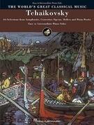 Tchaikovsky: Simplified Piano Solo
