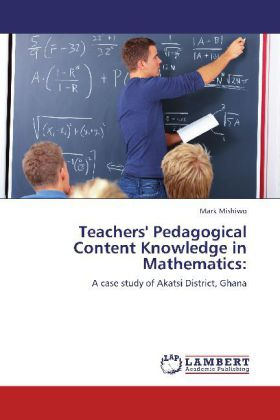 Teachers´ Pedagogical Content Knowledge in Math...