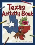 Texas Activity Book