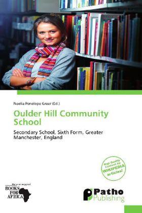 Oulder Hill Community School als Taschenbuch von