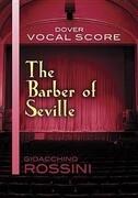 The Barber of Seville Vocal Score
