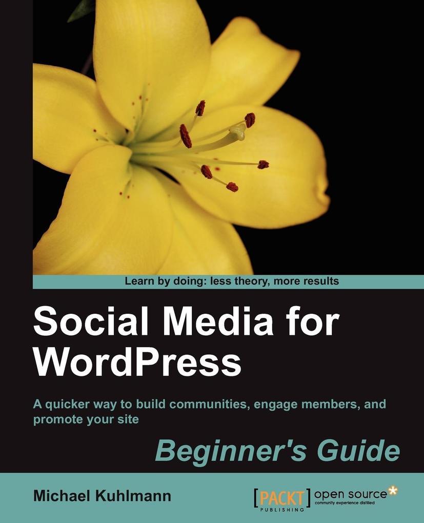 Social Media for Wordpress als Taschenbuch von ...
