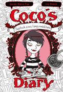 Coco's Diary - Tagebuch eines Vampirmädchens