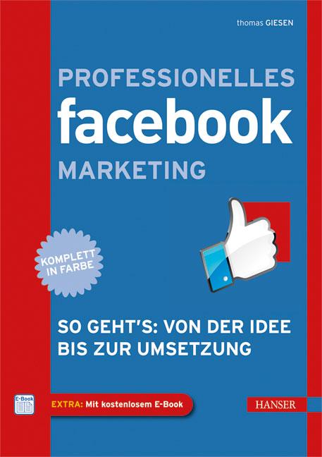 Professionelles Facebook-Marketing als eBook Do...