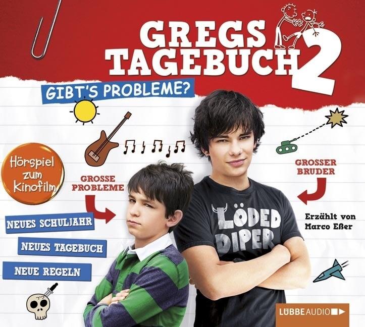 Gregs Tagebuch 2 Der Ganze Film Deutsch
