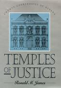 Temples of Justice: County Courthouses in Nevada