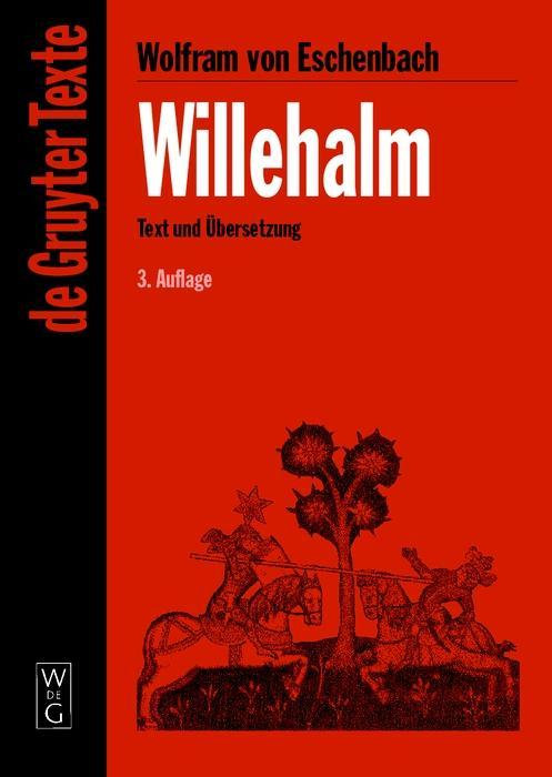 Willehalm als eBook