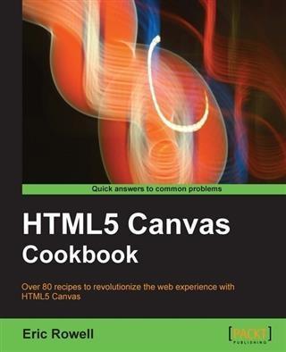 HTML5 Canvas Cookbook als eBook Download von Er...