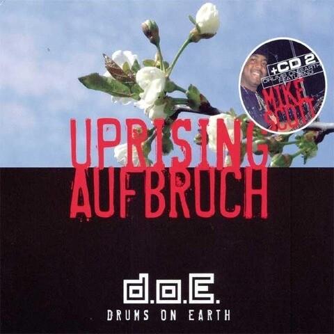 Uprising - Aufbruch