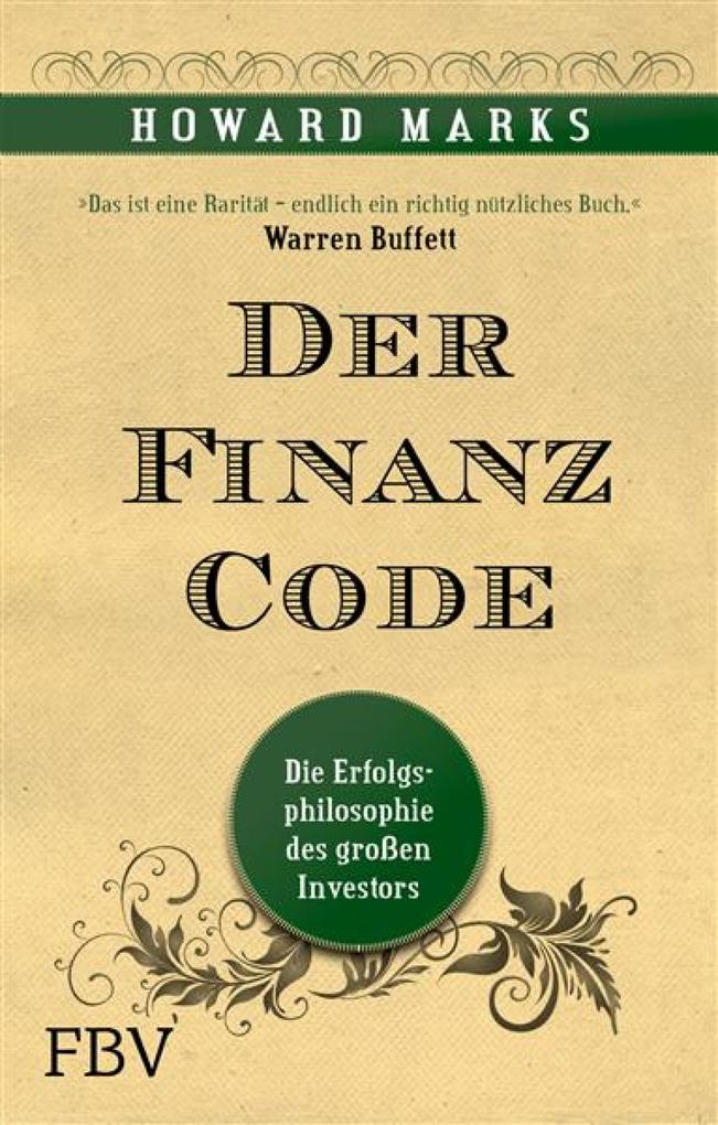 Der Finanz-Code als eBook Download von Howard M...