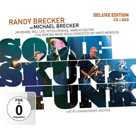 Some Skunk Funk-Leverkusener Jazztage 2003
