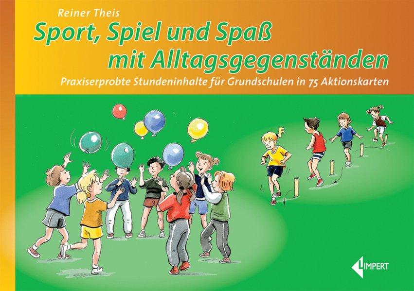 Sport - Spiel und Spaß mit Alltagsgegenständen ...