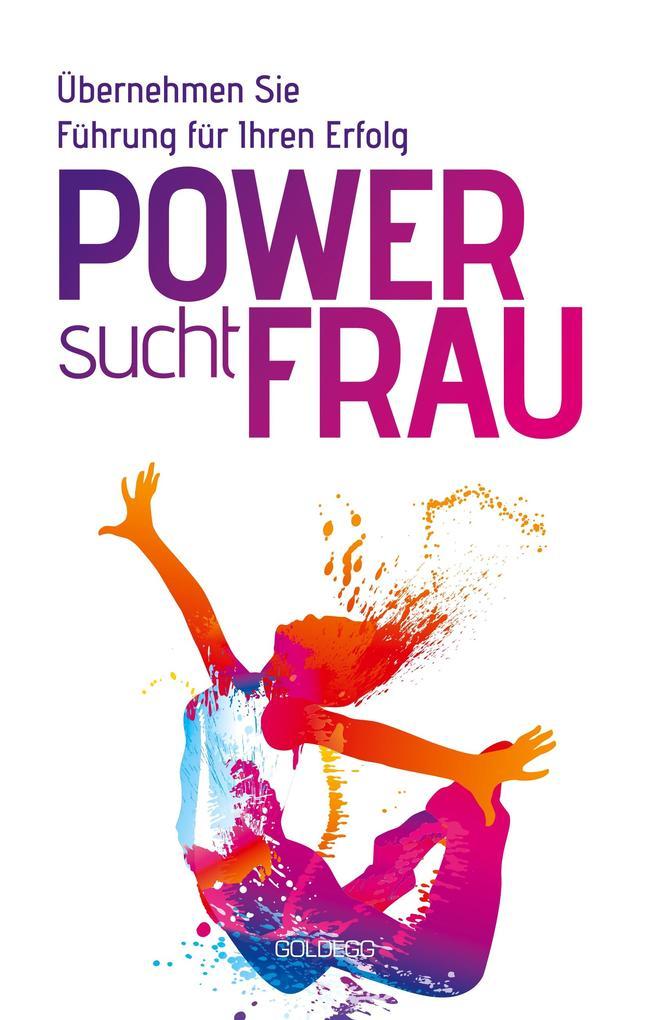 Power sucht Frau als Buch