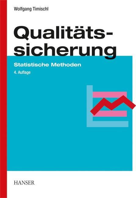 Qualitätssicherung als Buch von Wolfgang Timischl