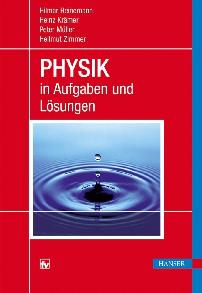 PHYSIK in Aufgaben und Lösungen als Buch