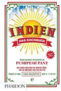 Indien. Das Kochbuch