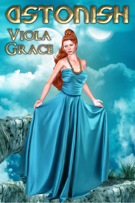 Astonish als eBook Download von Viola Grace