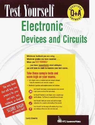 Test Yourself: Electronic Devices and Circuits als Taschenbuch
