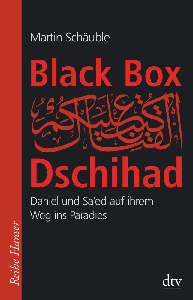 Black Box Dschihad als Taschenbuch