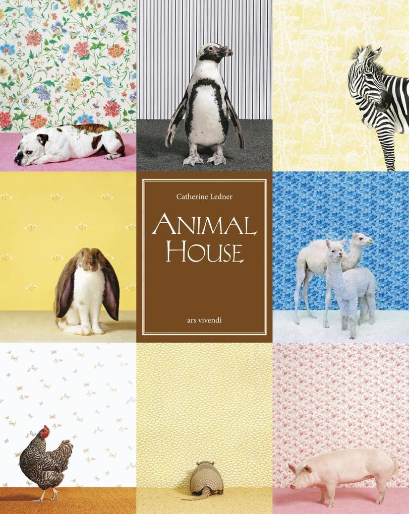 Animal House als Buch