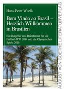Bem Vindo Ao Brasil - Herzlich Willkommen in Brasilien