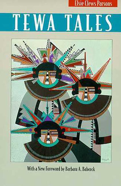 Tewa Tales als Taschenbuch