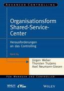 Organisationsform Shared Service Center