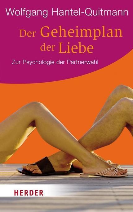 Der Geheimplan der Liebe als Taschenbuch von Wo...