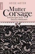 Mutter Corsage