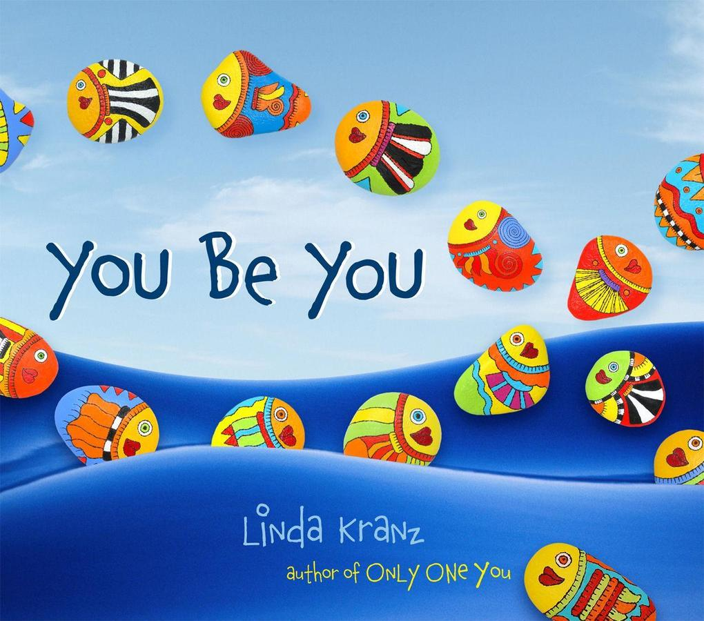 You Be You als eBook Download von Linda Kranz