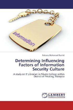 Determining Influencing Factors of Information ...